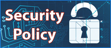 Connect GBS Security Policy