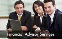 Financial Advisor Services